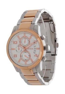 Relógio Guess 92466GPGDGA1 Prata/ Dourado