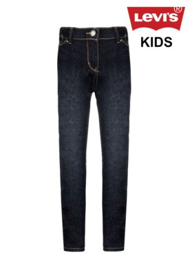 Calça Jeans Levis Kids Menina Skinny Sun Azul