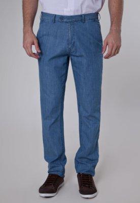 Calça Jeans Aramis Reta Urban Azul