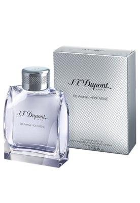 Eau de Toilette S.T. Dupont Avenue Montaigne Homme 30ml - Pe...