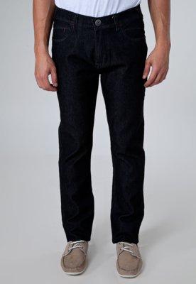 Calça Jeans Pier Nine Indi Preta