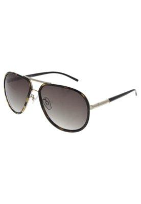 Óculos de Sol FiveBlu Tartaruga Color Preto