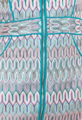 Vestido Impious Multicolorido - NightStar