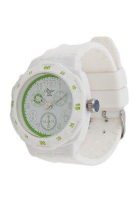 Relógio Condor KZ45054G Branco