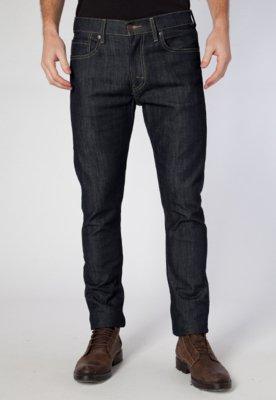 Calça Jeans Levi's 510 Skinny Clean Azul - Levis