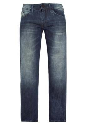 Calça Jeans Mandi Fashion Azul