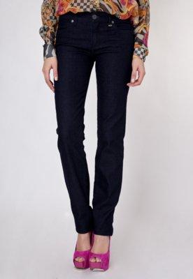 Calça Jeans Forum Verônica Indigo Azul