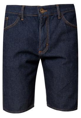 Bermuda Jeans TNG Vibe Azul