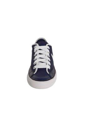 Tênis Nike Wmns Go Low Canvas BR Azul