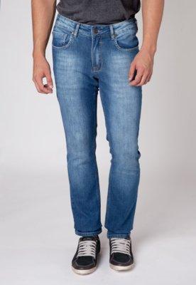 Calça Jeans Iódice Denim Skinny Basic Azul