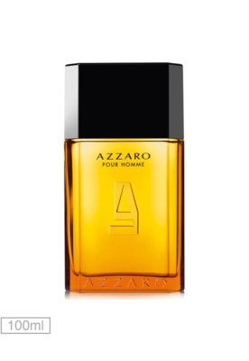 Eau de Toilette Pour Homme 100ml - Perfume - Azzaro
