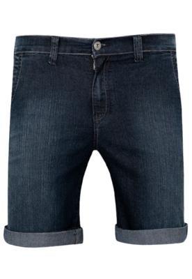 Bermuda Jeans Ellus Hope Azul