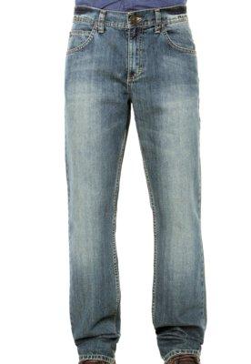 Calça Jeans Lee Reta Sky Azul