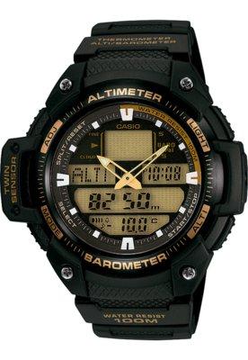 Relógio Casio SGW400H1B2VDR Preto