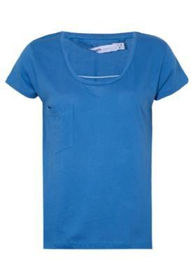 Blusa Totem Capistrano Azul