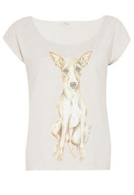 Blusa Lucy in The Sky Cachorro Bege