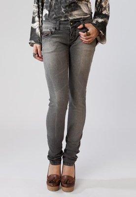 Calça Jeans Coca-Cola Boton Preta - Coca Cola Clothing