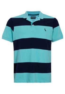 Camisa Polo Reserva Papaty Listra