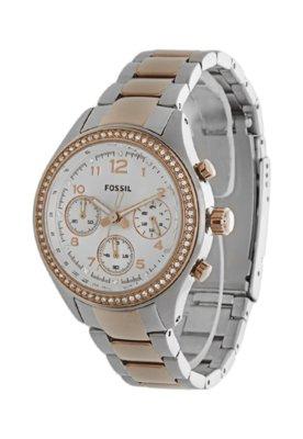 Relógio Fossil FCH2797N Prata