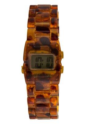 Relógio Cosmos OS48649R Marrom