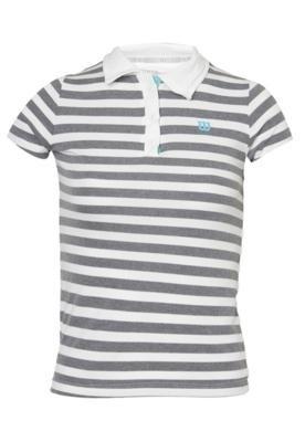 Camisa Polo Exclusive W Listrada - Wilson