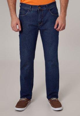 Calça Jeans TNG Skinny Modern Azul