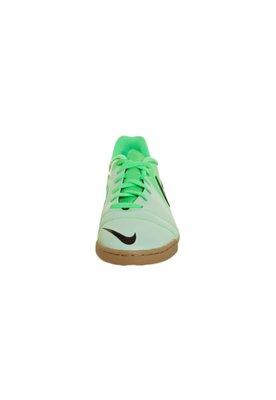 Chuteira Futsal Nike CTR360 Enganche III IC Verde