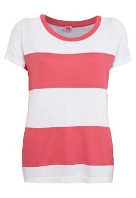 Blusa Pink Connection Free Listra