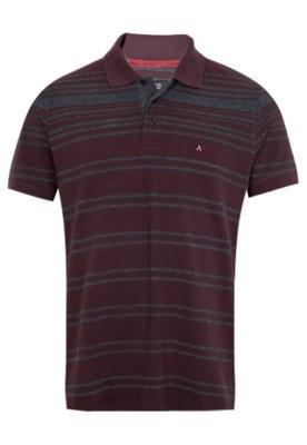 Camisa Polo Aramis Touch Listrada