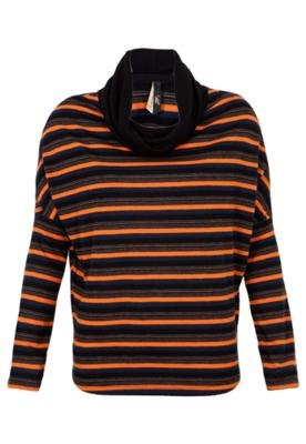 Blusa Style Listrada - Cantão