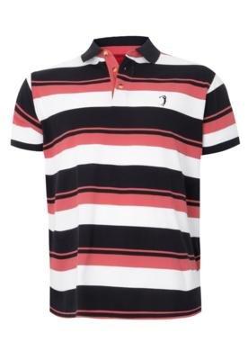 Camisa Polo Aleatory Napoli Listra