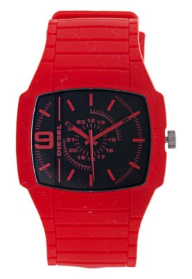 Relógio Diesel IDZ1351 Vermelho