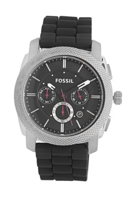 Relógio Fossil FFS4572N Preto