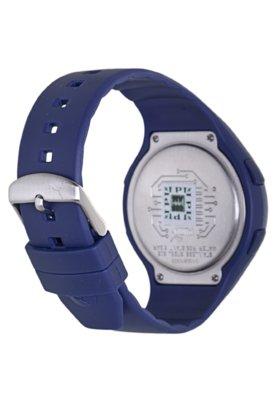 Relógio Puma Loop Steel Azul