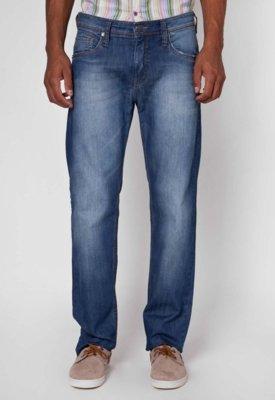 Calça Jeans Colcci Alex Azul