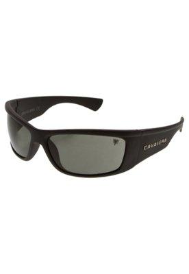 Óculos de Sol Cavalera Style Preto