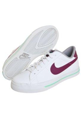 Tênis Nike Sweet Classic Low SL Branco