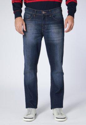 Calça Jeans Skinny Style Azul - TNG