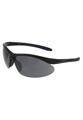 Óculos Solar Pier Nine Recortes Preto
