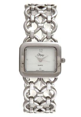Relógio Condor KV25212/B Prata