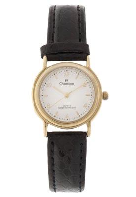 Relógio Champion CH25374B Dourado