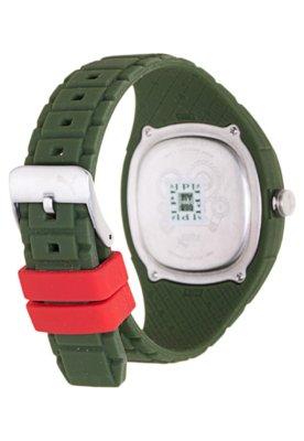 Relógio Puma Bubble Gum Verde