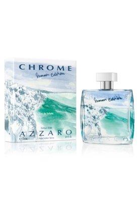 Perfume Azzaro Chrome Summer Edition Edt 100ml
