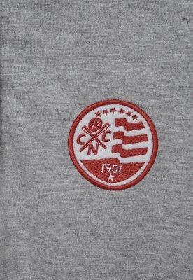 Camisa Polo Náutico Básica Cinza - Penalty