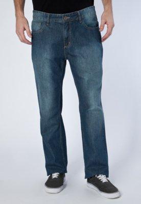 Calça Jeans TNG Classic Azul