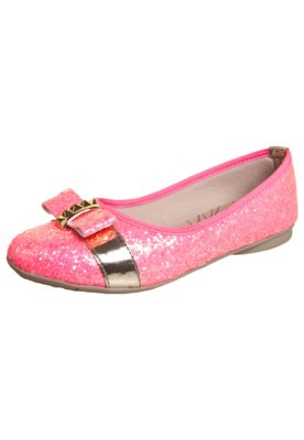 Sapato Piccadilly For Girls Hexa Rosa