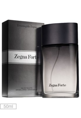 Eau de Toilette Z 50ml - Perfume - Ermenegildo Zegna