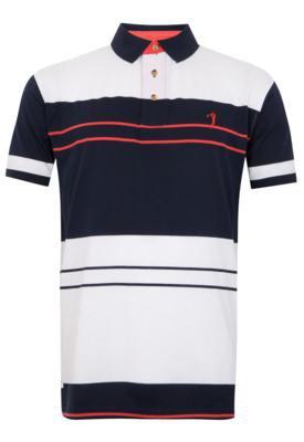 Camisa Polo Aleatory Street Listra