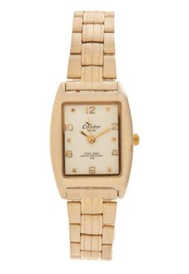 Relógio Condor KT86024/B Dourado