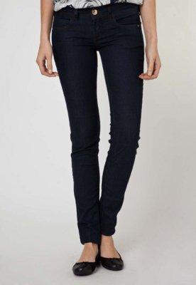 Calça Jeans Colcci Skinny Edna 2 Dry Azul